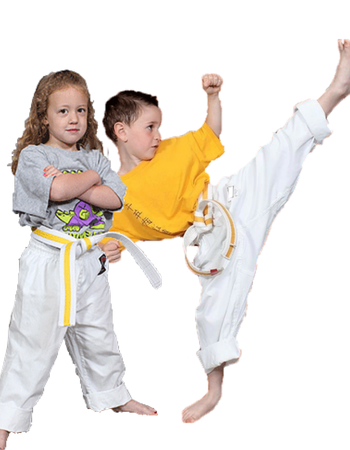 Karate Classes for Kids Teens and Adults | Millennium