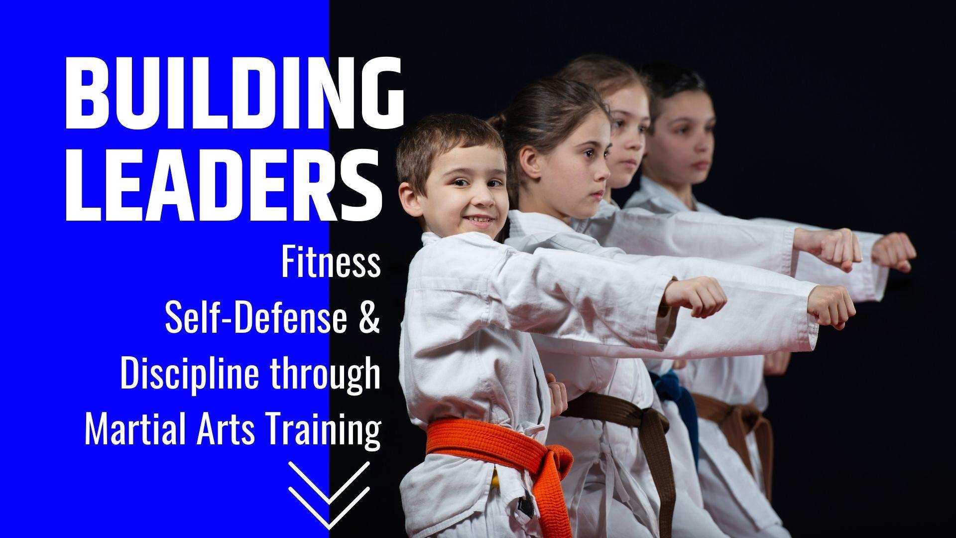 Millennium Martial Arts Karate Kickboxing