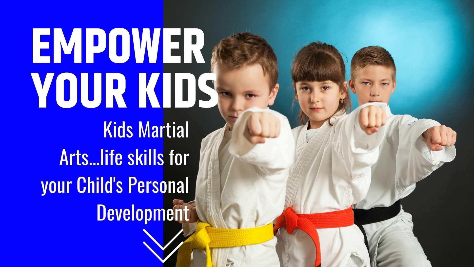 Kids-Martial-Arts